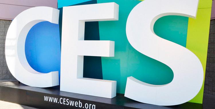 Репортаж с выставки бытовой потребительской электроники CES 2014 в г. Лас-Вегас, штат Невада, США. Часть 1