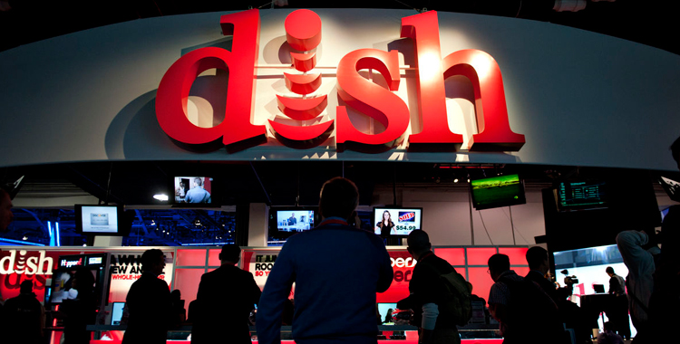 Dish Network на выставке CES 2014