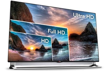HDMI для новых форматов изображения.