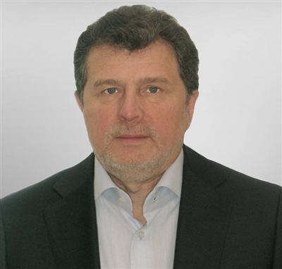 """Станислав Родионов теперь руководит """"НТВ плюс""""."""