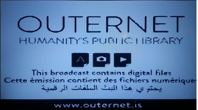Outernet на оба ваших дома! | ObOb TV - Обозрение оборудования и