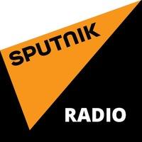 """Логотип """"Радио Спутник""""."""