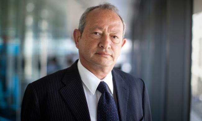 Нагиб Савирис - новый собственник телеканала «Euronews» с контрольным пакетом акций.