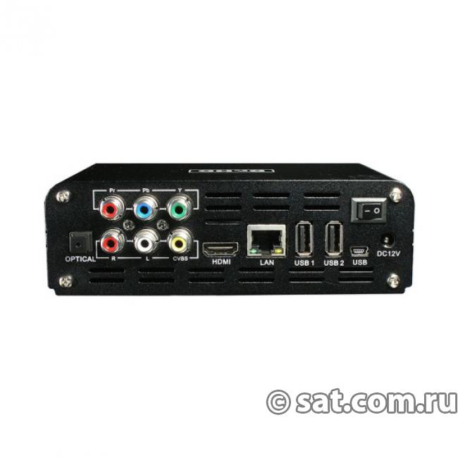 Dr.HD XS300i