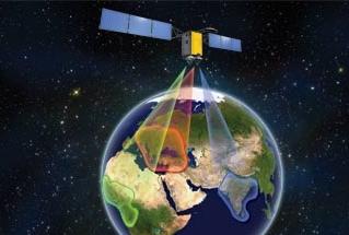 Новости телекоммуникационных спутников
