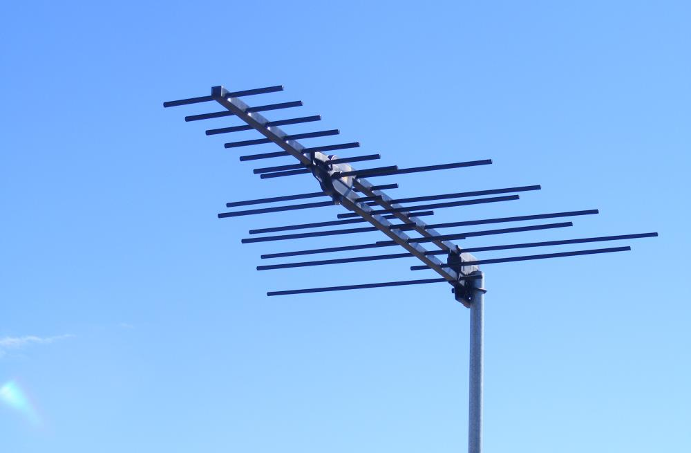 если не работает телевизионная антенна куда звонить