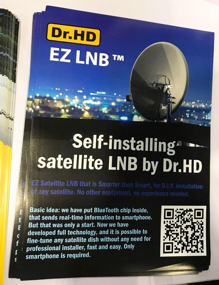 Dr.HD EZ LNB