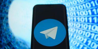 Из нашего канала в Telegram