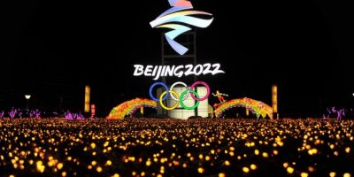 Chinese Olympic